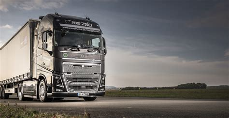 truck for volvo used trucks volvo trucks