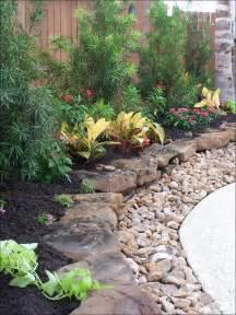 Rocks For Garden Borders Landscaping Around Pool On