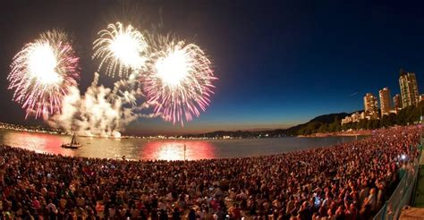 new year 2015 events vancouver bc celebration of light 2013 fireworks event guide