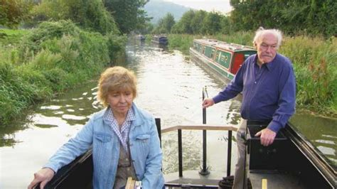 our great canal journeys a lifetime of memories on britain s most beautiful waterways books great canal journeys what time is it on tv episode 1