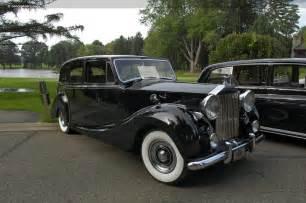 1954 Rolls Royce Silver Wraith 1954 Rolls Royce Silver Wraith Conceptcarz