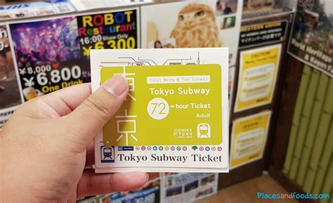 Tokyo Subway Ticket 72 Hours 1 where to buy 1 2 or 3 days tokyo subway ticket unlimited