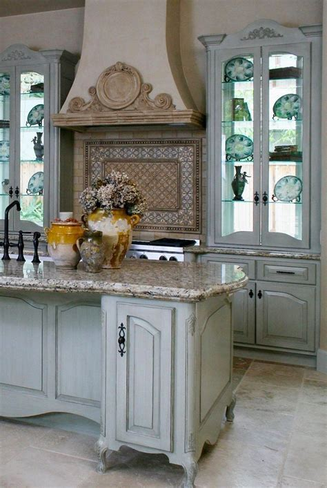 Kitchen Cabinets Country Style Country Style Kitchen Cabinets Modern Iron Longue Chair White Wooden Cabinet Doors Brown Wooden