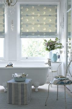 1000 Images About Roman Blinds On Pinterest Roman Bathroom Blinds Ideas