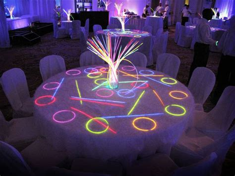 quinceanera neon themes pinterest the world s catalog of ideas