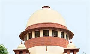 rajasthan high court bench jaipur supreme court over rules rajasthan high court judge to