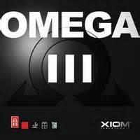 Karet Xiom Omega 3 Xiom Omega 3 Reviews