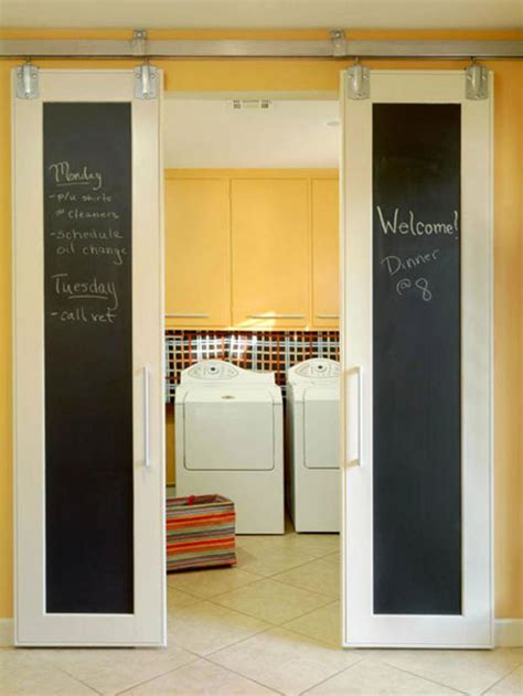 Laundry Room Doors 187 Design And Ideas Laundry Closet Door Ideas