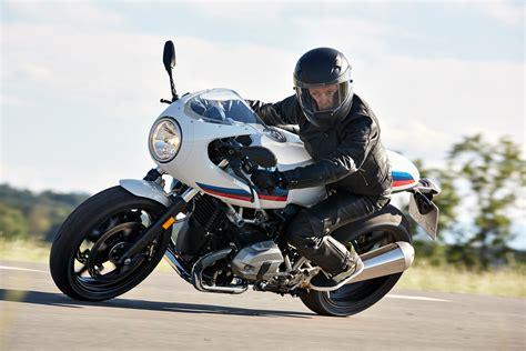 A Bmw Motorrad by 2017 Bmw Motorrad R Ninet R Ninet Pure And R Ninet Racer