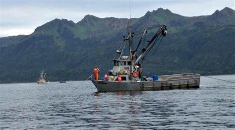 alaska fishing boat crash true story i worked on alaskan fishing boats starting at
