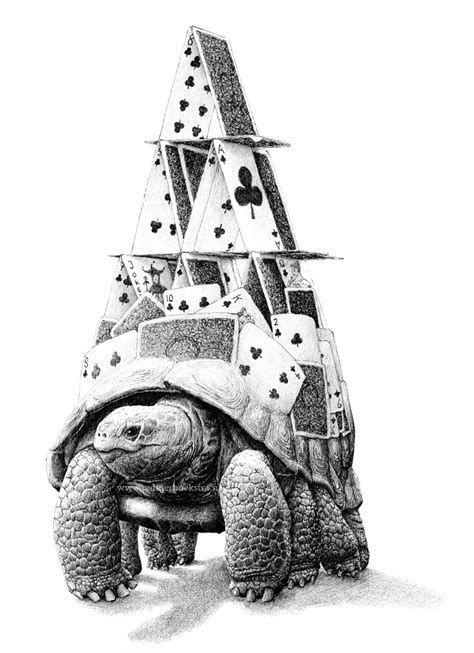 design stack  blog  art design  architecture surreal animal drawings   paper