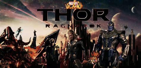 thor ragnarok film trama thor ragnarok nuovi dettagli sulla trama e il ruolo di hulk