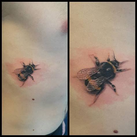 small bee tattoo 35 tiniest small tattoos best ideas gallery