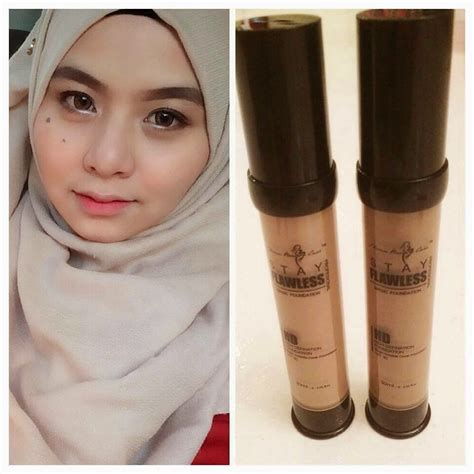 Bibit Collagen Isi Berapa Ml stay flawless foundation 30ml mineral collagen welcome