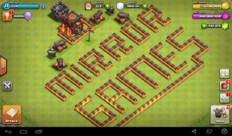 clash of clans mod game free download download game clash of clans mod fhx m g site