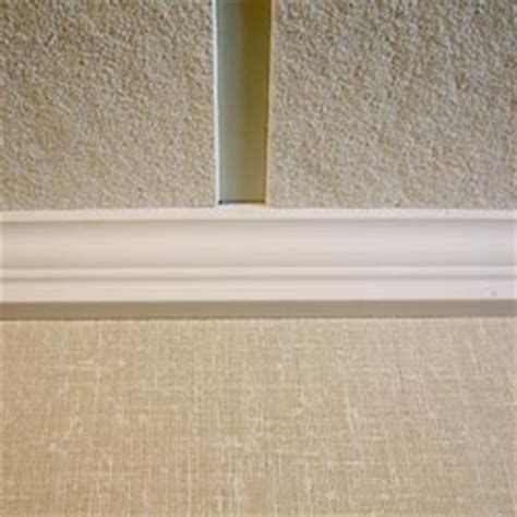 Drop Ceiling Moulding Finishing For All Things Basementy