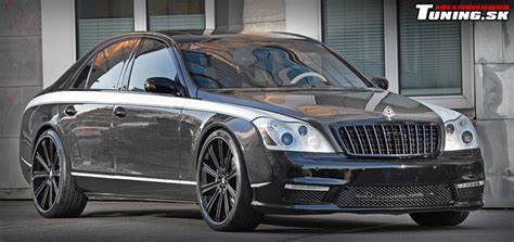how things work cars 2005 maybach 57 electronic toll collection maybach 57s from knightluxury luxury tuning you will never forget car tuning magazine