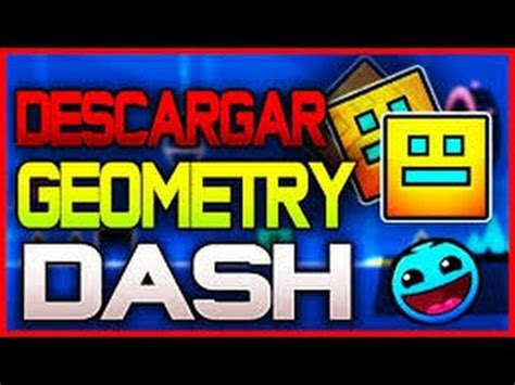 full version geometry dash descargar gratis descargar geometry dash 2 0 gratis para pc full sin