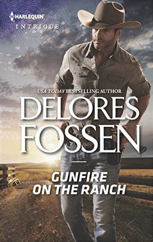 gunfire on the ranch blue river ranch books of mystery 6 suspenseful tales featuring leading