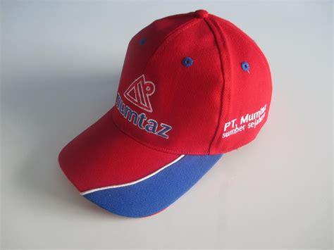 Topi Bandung gesit konveksi topi berkualitas