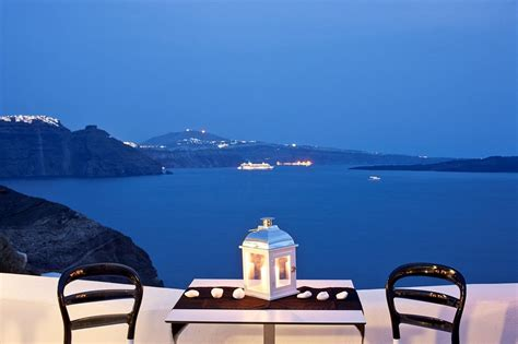 best hotels in oia one of the best luxury hotels in santorini 2016 canaves