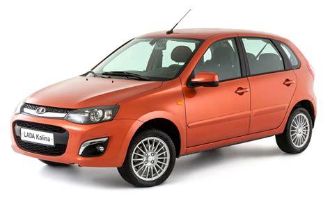 Renault Lada Renault Nissan Moderniseert Lada Autonieuws Autoweek Nl