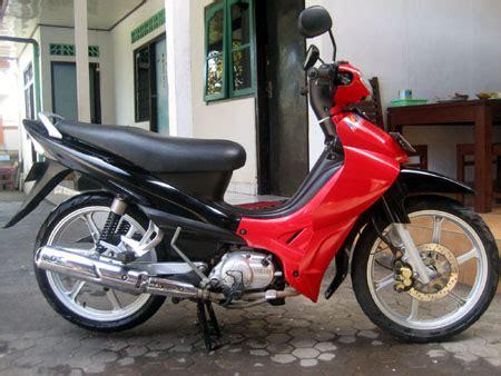 Spare Part Yamaha Jupiter Z 2005 dijual yamaha jupiter z cw tahun 2005 imadewira