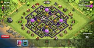 Th9 clash of clans goonsquadelite