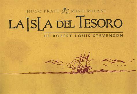 libro la isla del tesoro la isla del tesoro por hugo pratt 1 2 im 225 genes