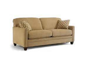 Flexsteel Sleeper Sofa Flexsteel Living Room Sleeper 5552 44 The Sofa Store Towson Md