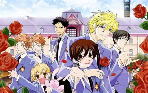 ouran high school host club ouran high school host club viewster