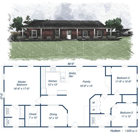 house building plans and prices steel building on pinterest kit homes steel and floor plans