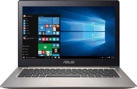 Zenbook Ux303uab I7 6500 Gaming Nvidia Geforce 940m asus zenbook ux303ub dh74t i7 6500u 12gb 512gb geforce
