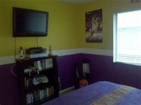 lakers bedroom ideas 1000 images about lakers on pinterest los angeles