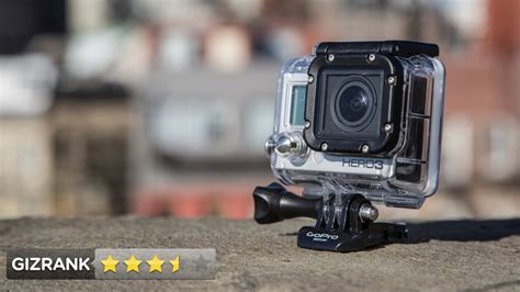 Gopro 3 Black gopro 3 black edition review yes it s the best