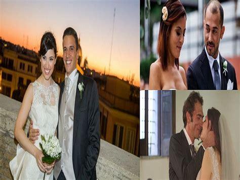 prima in italia matrimonio a prima vista italia novit 224 su una coppia