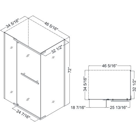 shower size tray corner shower dimensions the homy design