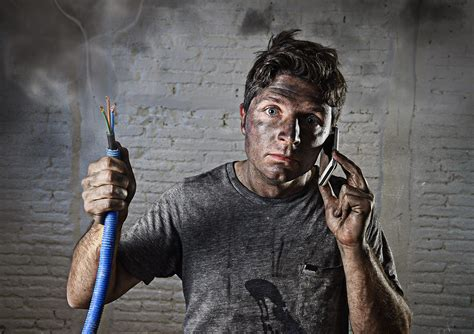 why you shouldn t do your own electrical work electrical