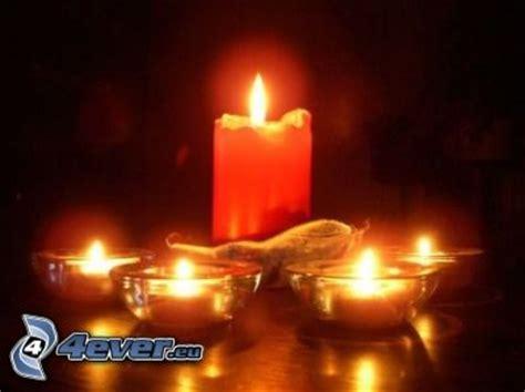 immagini candele natale candele