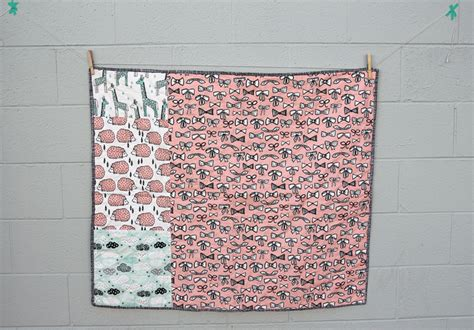 Sewing Quilt Squares Together by Sew A Special Quilt Spoonflower
