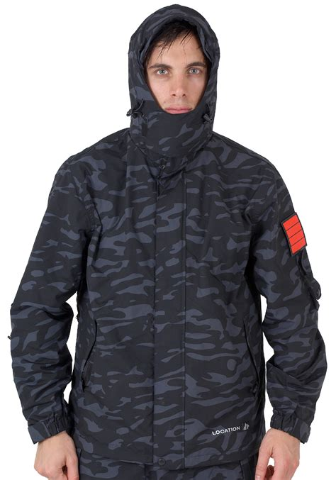boys junior location bronx waterproof balaclava