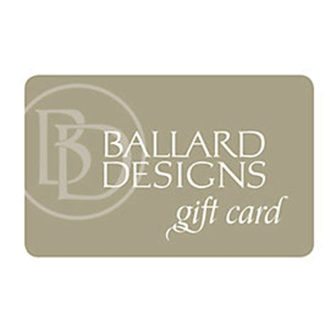 Ballard Designs Gift Card - bedroom furniture ballard designs