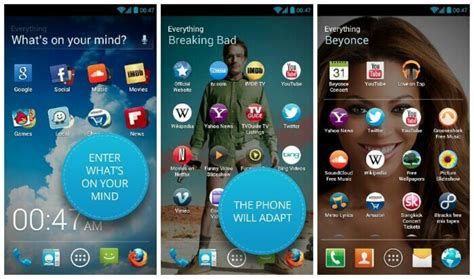themes for everythingme launcher top best free android launchers for android mobiles