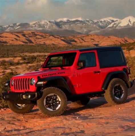 Jeep Hybrid 2020 by 2020 Jeep Wrangler Hybrid Dpccars
