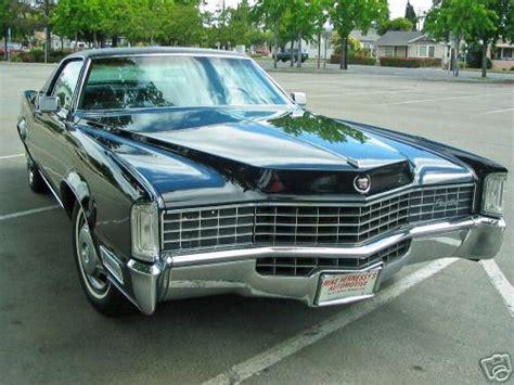Cadillac Eldorado 1967 1967 Cadillac Eldorado Pictures Cargurus