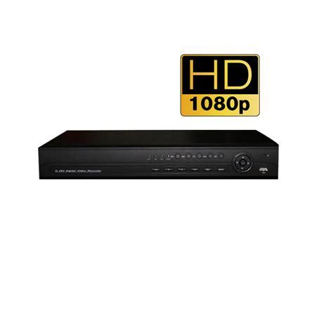 Dvr 4 Channel Stealth Hd 1080p 5 In 1 hd complete cctv system 4 channel hd dvr 2tb 4 weatherproof cameras 1080p sony hd 2 1 mpx