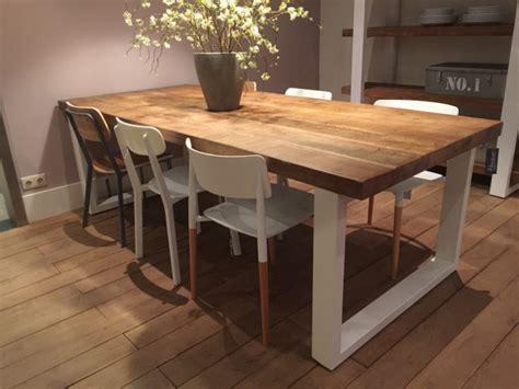 Naturholz Tisch by Tisch Wei 223 Naturholz Esstisch Industrie Wei 223 Tisch