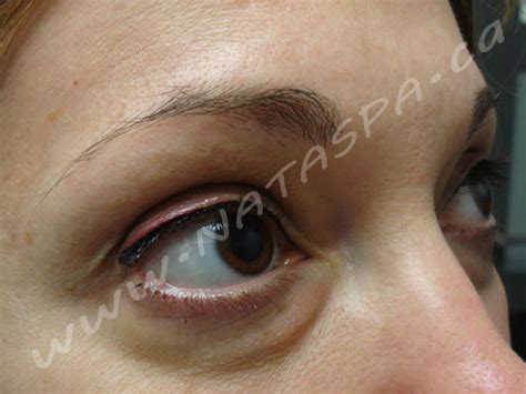 tattoo eyeliner toronto permanent makeup eyeliner toronto concord vaughan