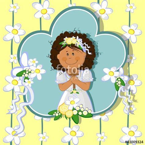 clipart prima comunione quot prima comunione bambina communion quot immagini e