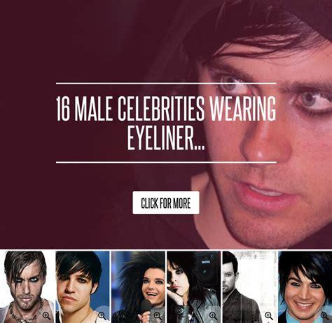 16 Wearing Eyeliner by Criss 16 Wearing Eyeliner